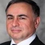 Reza Rashidi