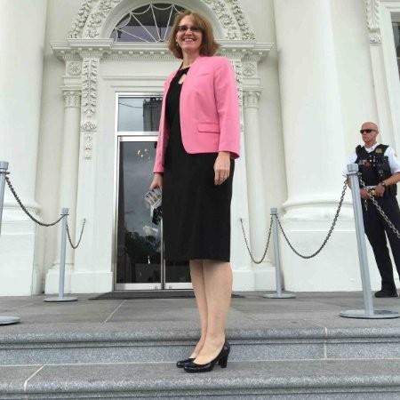 Sharon A. Aiken, PMP