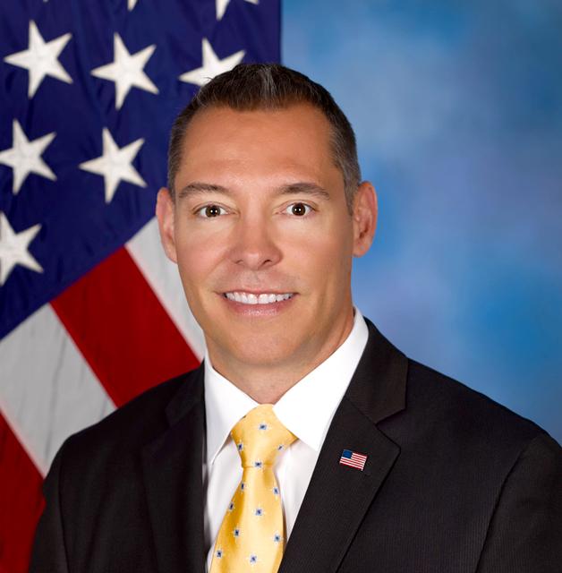 Michael Anthony