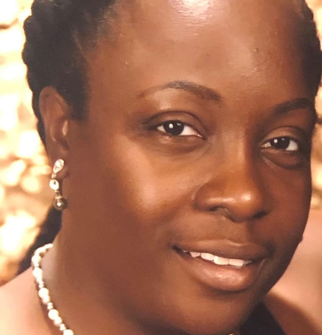 Gbemi Acholonu