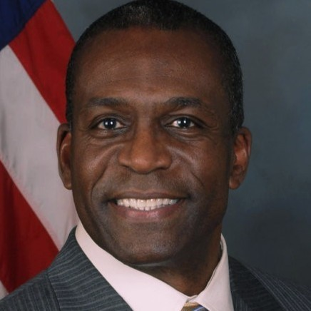 Clarence Baker Jr.