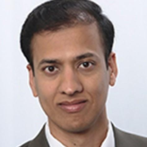 Dr. Thyaga Nandagopal