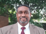 Panelist: Marvin Woods, P.E.