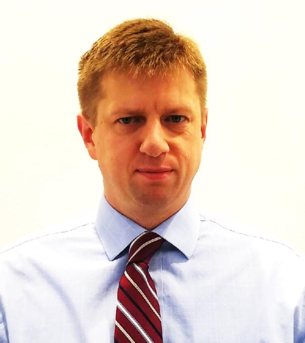 Andrew Welchel