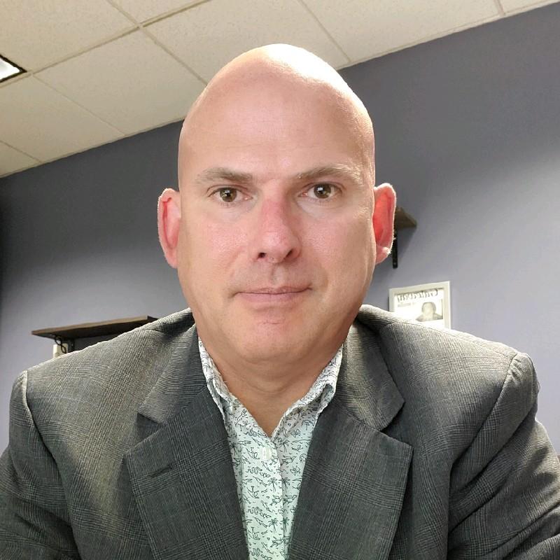 Jim Palumbo