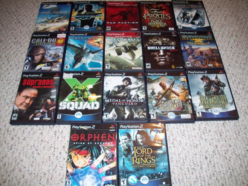 17 ps2 games  40  shipped  box of random  16  shipped    Buy  Sell     JPG      000 0005 JPG