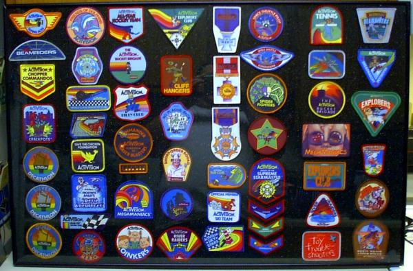 ULTIMATE Activision Patch Collection - Atari 2600 ...