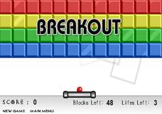 Atari Breakout Game Atari Breakout Page 2