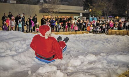 Winter Wonderland Returns Dec. 13