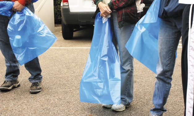 Volunteers Needed: Annual Atascadero Creek and Salinas River Cleanup Day