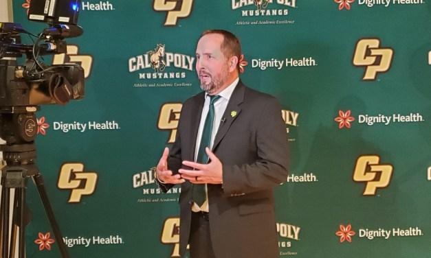 Cal Poly Names Beau Baldwin as 17th Head Football Coach