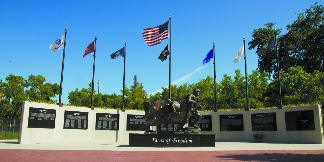 Veterans Day Events Happening in North County