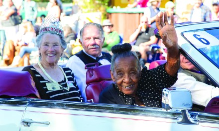 Atascadero Colony Days a Hometown Celebration