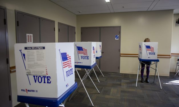 Hints for Voters During Four Days of Voting
