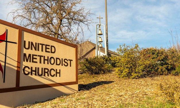 Methodist Church Un-United