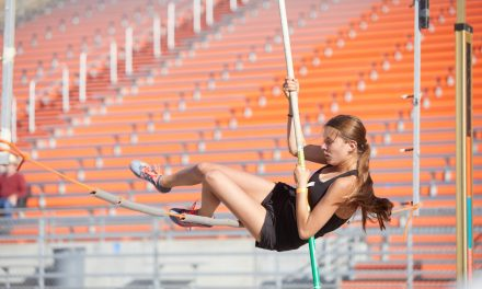 All-Comers Track & Field Event Huge Success