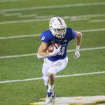 Paso Robles Alum to Star in Arizona Bowl