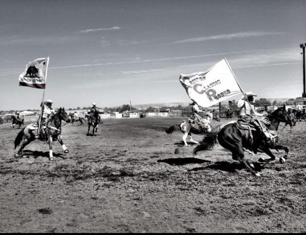 Creston Classic Rodeo Celebrates 25 Years September 16-19