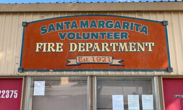 Santa Margarita Celebrates!