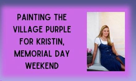 Arroyo Grande Shops Donate Memorial Day Sales to Kristin Smart Scholarship