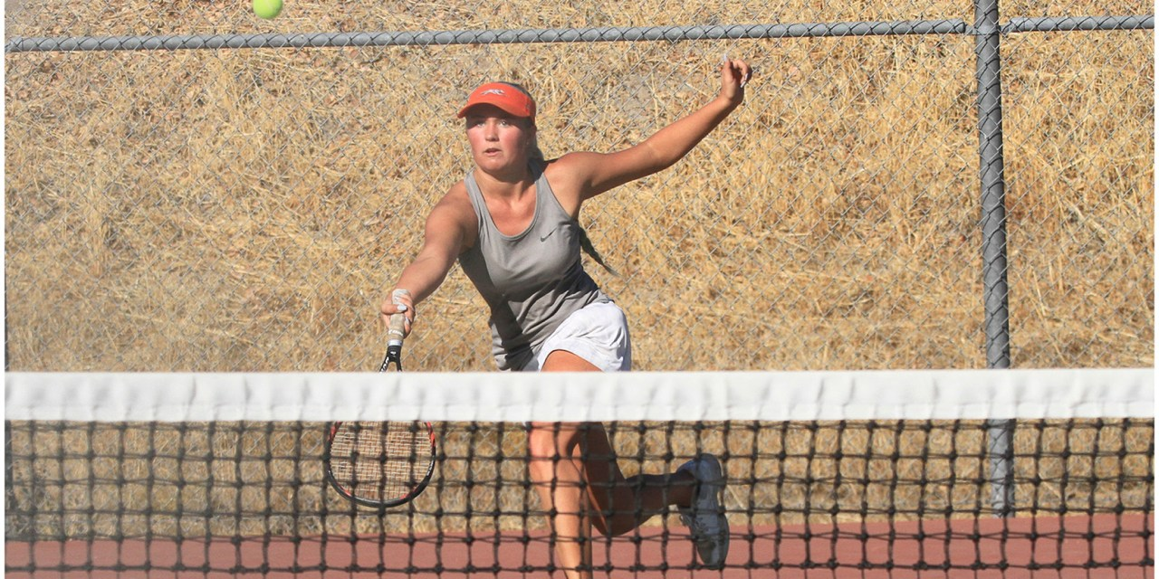Super Team: Keith and Robyn Schmidt Share Athletic Fire For Service