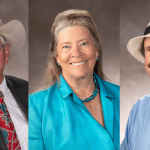 2020 San Luis Obispo County Agriculturalist, Cattlewoman, Cattleman of the Year Named