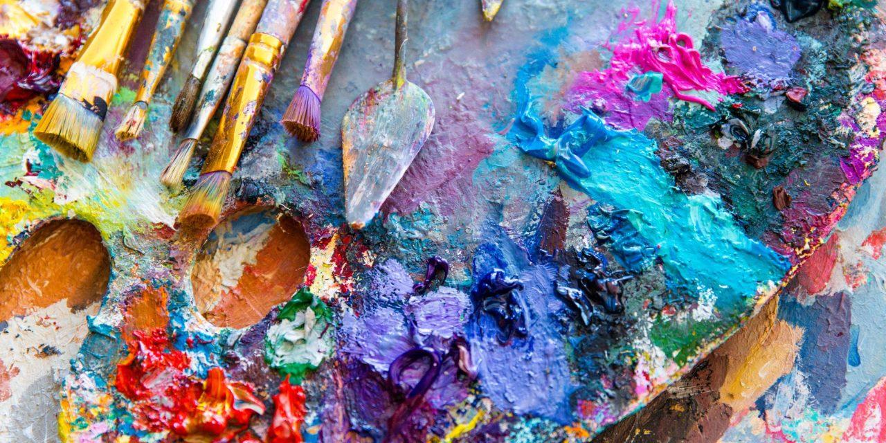 PRYAF Virtual Art Auction Seeks Artists