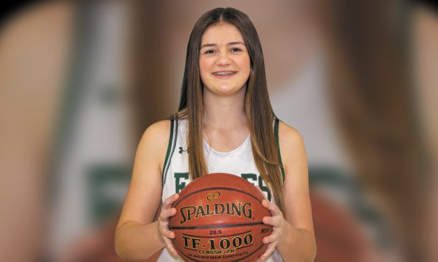 Ashlyn Janzen: Girls Basketball Player Of The Year