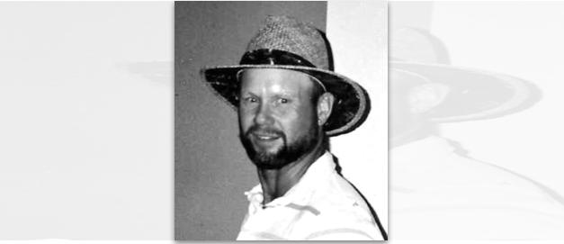 Barry Anders Lindberg 1956-2020