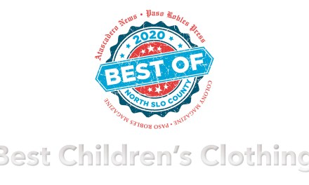 Best of 2020 Winner: Best Children's Clothing