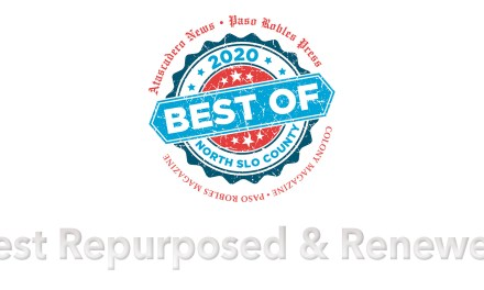 Best of 2020 Winner: Best Repurposed, Renewed & Resold