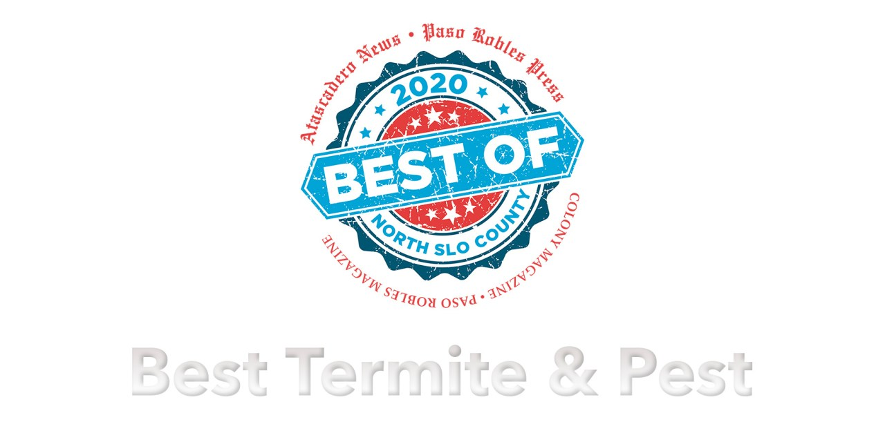 Best of 2020 Winner: Best Pest and Rodent Control