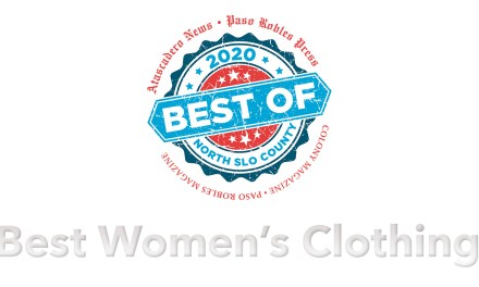 Best of 2020 Winner: Best Women's Clothing (tie)