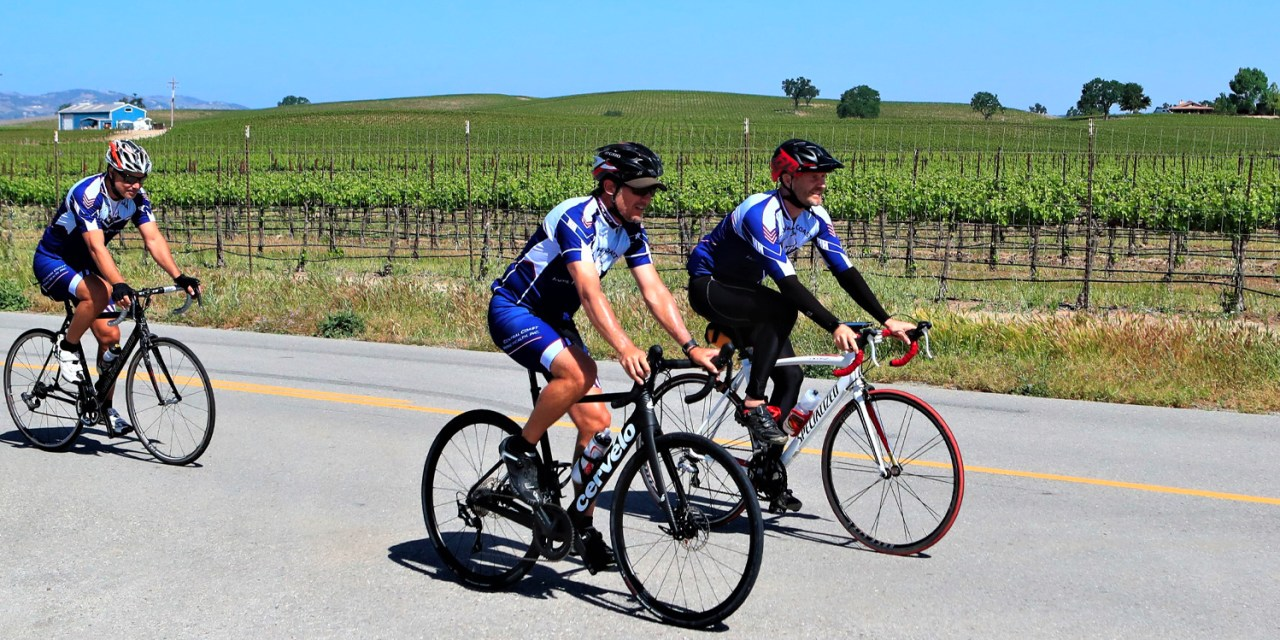 13th Annual Tour of Paso Huge Success
