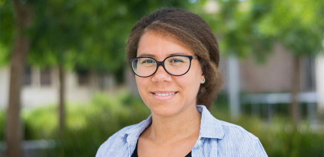 Cal Poly Physics Professor Named California State University STEM-NET Faculty Fellow