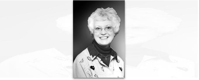 Carol Ann Trigueiro 1940-2021