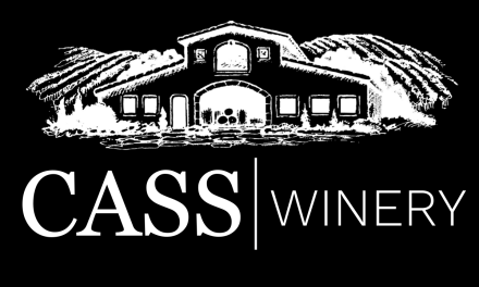 Cass Winery Earns Third Winery of the Year Honor