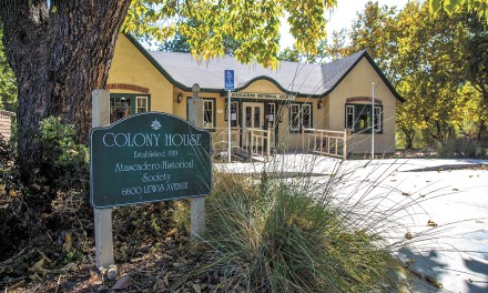 Colony House Museum Set to Reopen