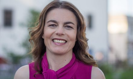 Dawn Addis Sets Sights on Calif. Assembly Seat