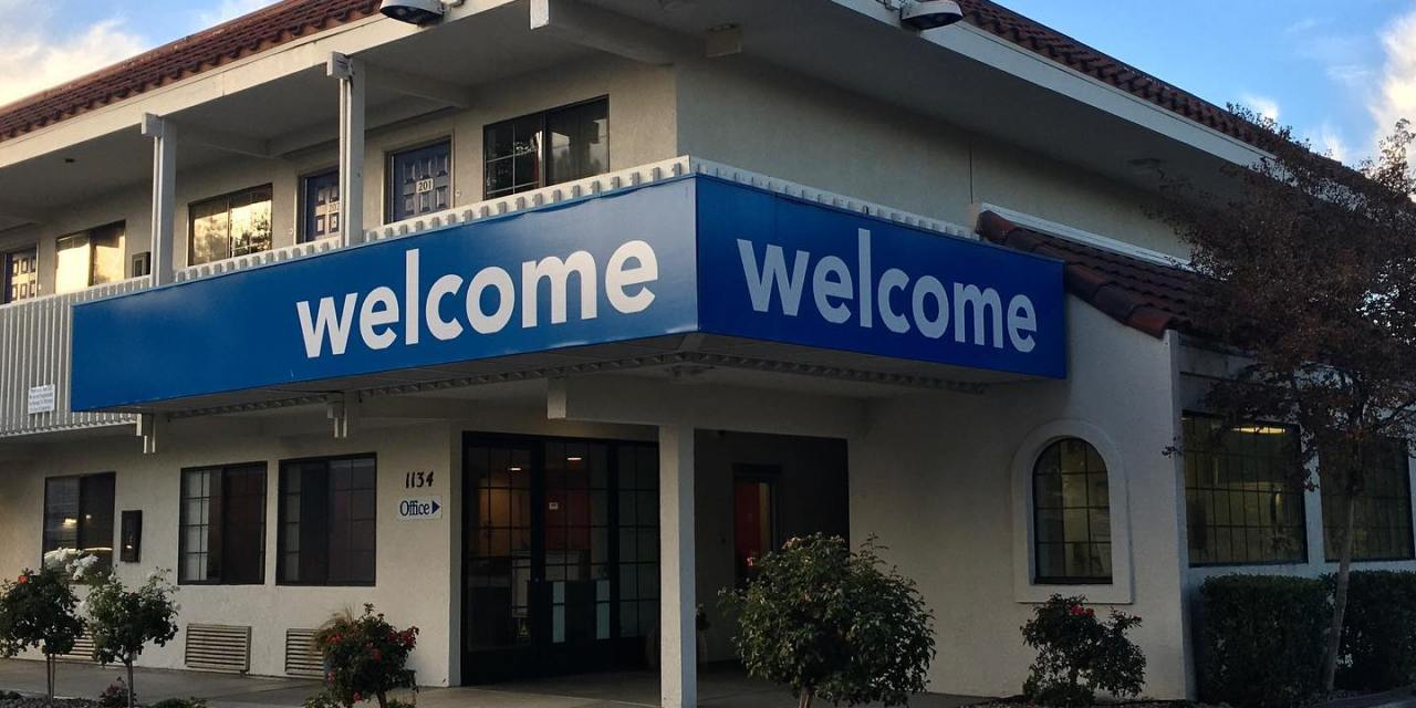Escrow Closes on Motel 6 in Paso Robles