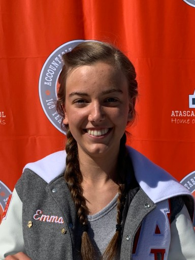 Bank of America Student Leader Emma Hanson