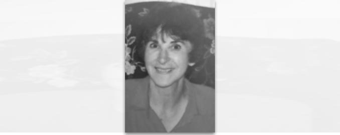 Evelyn Rose Ingram 1932-2021