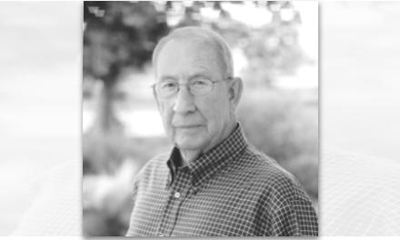 Everett Greenhaw 1931-2020