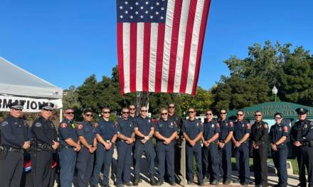 North County Honors the Lives Lost on September 11