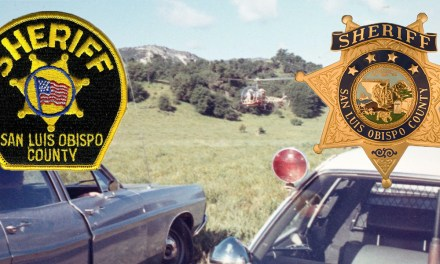 SLO County Sheriff Thanks Community