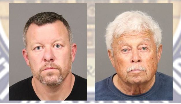 Paul Flores, Ruben Flores Arraignment This Morning at San Luis Obispo County Superior Court