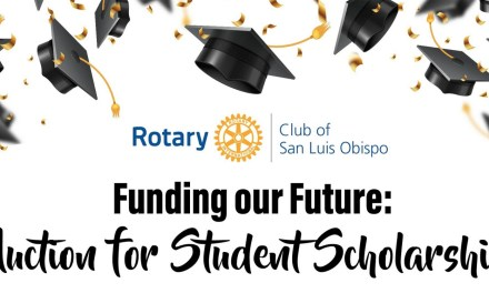 Funding our Future: Auction and Drive Through BBQ for Student Scholarships