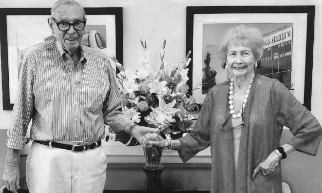 Harry B. Barnett & Evis M. Barnett