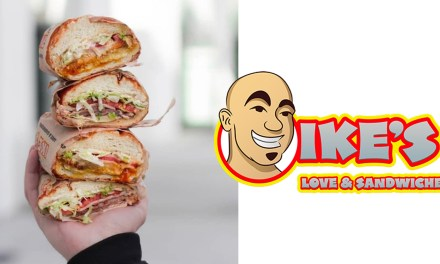 Ike's Love & Sandwiches Fundraiser for the Templeton Recreation Foundation