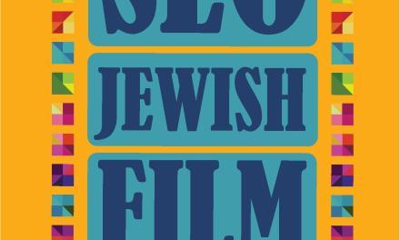 2021 SLO Jewish Film Festival Moving Virtual